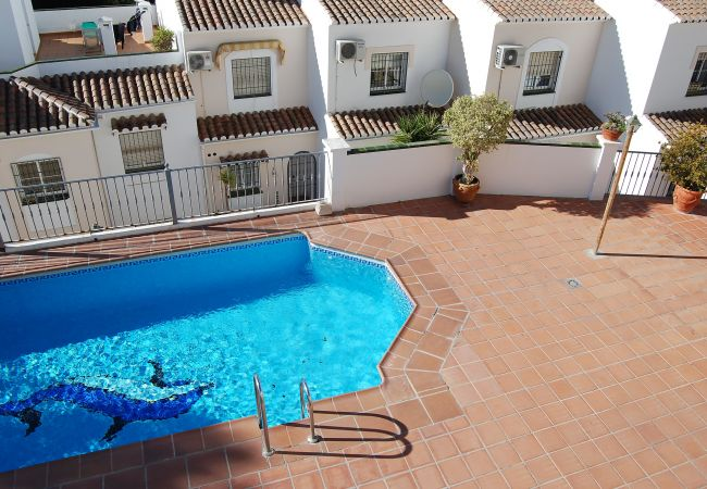 Апартаменты на Nerja - Burriana 3 bed Apartment Nerja -  Ref 515