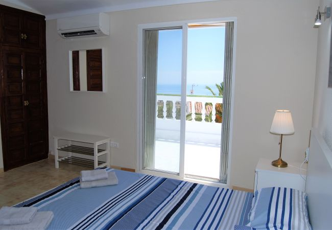 Вилла на Nerja - Villa Kenny Private Pool Casasol